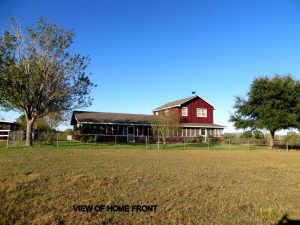 Mills Property – 335 Acres – Anderson Texas